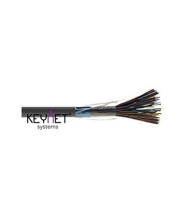 Cable telefonico multipares PVC